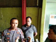 Beraksi di Medan, Kawan Perampok Gondol 400 Juta