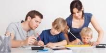 Pola Asuh Keluarga yang Baik Tangkal Perilaku 'Menyimpang' Anak