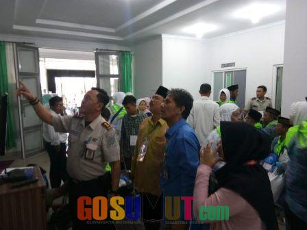 Ombudsman Sumut : Perlu Revisi Regulasi Jemaah Haji Wanita Hamil