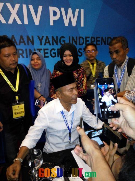 PWI Minta Kapolri Turun Tangan Terkait Pembakaran Kantor PWI Aceh Tenggara