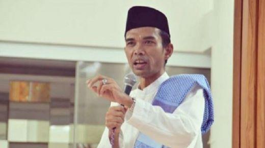 Ustad Abdul Somad Akan Berikan Tausiyah Isra Mirajdi Kabupaten Palas