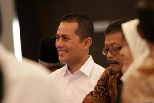 Ini Salah Satu Misi Utama Eramas Membangun Sumatera Utara