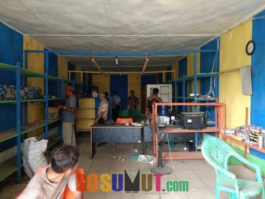 Inspektorat Didesak Turun ke Desa Sei Sentosa Periksa Penggunaan Anggaran BUMDes