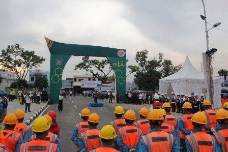 Wali Kota Ajak Semua  Sukseskan MTQN XXVII