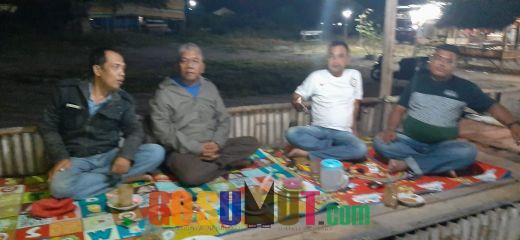 DPD LSM Bara Api Paluta Jalin Kerjasama Dengan Media Gosumut.com