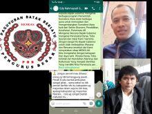 Ketua Umum PBB Tolak Wisata Halal di Kawasan Danau Toba, Akui Gubsu Sebut Info Wisata Halal di Danau Toba Adalah Fitnah & Adu Domba