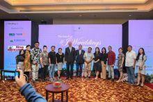 JW Marriott Medan Beri Kesempatan Bulan Madu Gratis ke Paris