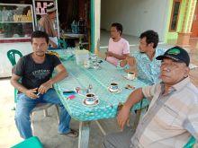 Ketua IPK Kecamatan Hutaimbaru Siap Lakukan Pengawasan Dana Desa 2019