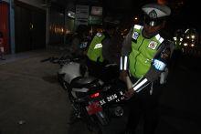 Satlantas Polres Asahan Temukan Penggandaan Plat BK Pemko Tanjung Balai
