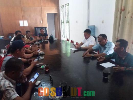 Komisi A DPRD Sergai Akan Panggil Dinas LH, Terkait Limbah Sampah PT AFN
