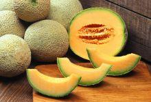 Harga Melon Naik Rp 1.000/Kg