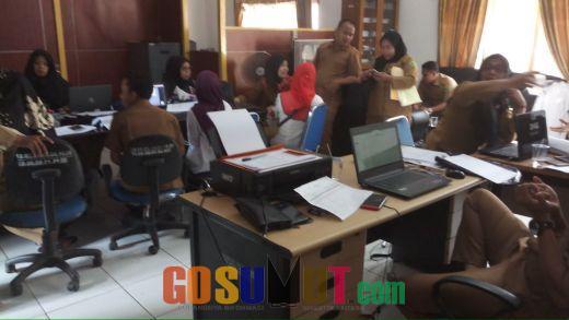 Pra Musrenbang Sinkronkan Program Prioritas Pembangunan Daerah