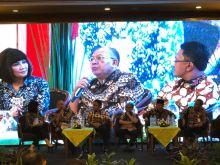 Soekirman Usulkan Ide dan Inisiatif di Sebut 2 I Dalam Program PIID PEL oleh Kemendes PDTT