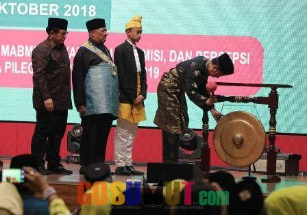 Jokowi : Penting menjaga Kerukunan