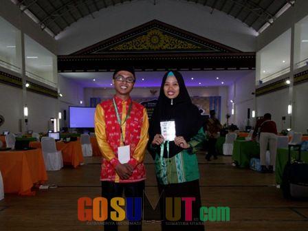 Perjuangan Kontingen Sulteng  Ikuti MTQN 2018 di Sumut