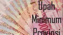 Ketua FSPMI: UMP Buruh Hanya Bisa Beli Cabe Sekilo