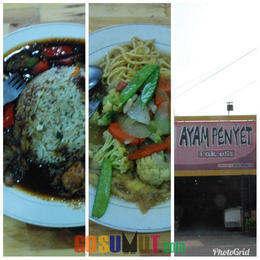 Download Gambar Ayam Penyet Dan Nasi - Vina Gambar