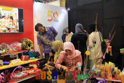 Indosat Ooredoo INSPERA Konsisten Berdayakan Perempuan Indonesia