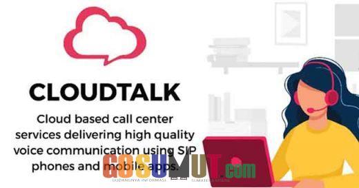 Smartfren Business Luncurkan CloudTalk Dukung Rencana Bisnis Kedepan