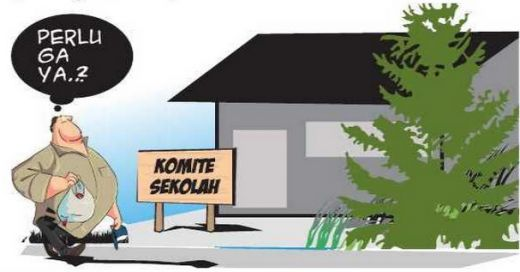 Pengamat: Komite Sekolah Layak Dihapus