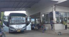 Lonjakan Penumpang Angkutan Bus Diprediksi 20 Desember
