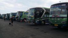 Tarif Bus Diprediksi Naik 15 Persen