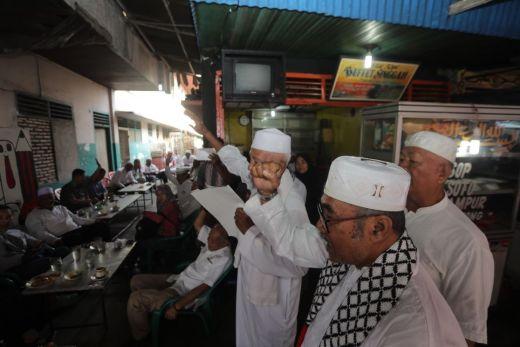 Relawan Putih: Edy Tidak hanya Tegas, tapi Aset Sumatera Utara