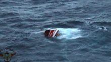 Cuaca Buruk, Kapten Kapal Motor Milik Pertamina Tewas