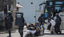 Tindakan Tegas Terhadap Terorisme Bukan Pelanggaran HAM