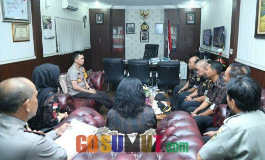 Kapolrestabes Medan : Ini elemen masyarakat yang harus diperhatikan