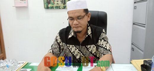 Jumlah Pelamar CPNS 2018 Kabupaten Palas Mencapai 3158 Pelamar