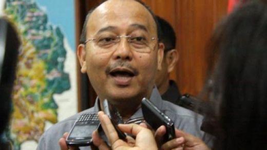 Gerindra akan Laporkan Walikota Medan ke KPK afdd9a17a5