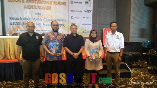 DPN Sahabat Polisi Gelar Seminar Nasional Bahaya dan Upaya Pencegahan Paham Radikalisme