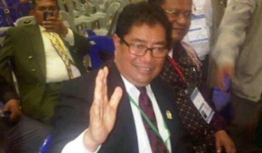 Pdt WTP Simarmata Kecam AksiBom Bunuh Diri di Surabaya