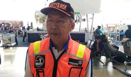 Jelang Lebaran 2018, Penumpang di Bandara KNIA Tembus 45 Ribu Orang