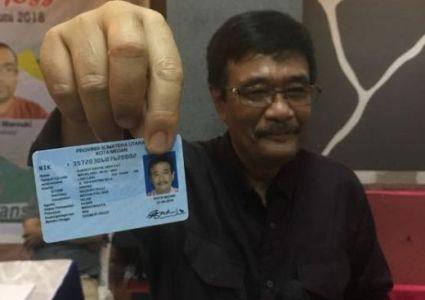Setelah Politisi, Kini Warga Medan Sesalkan Kemudahan Djarot Dapatkan e-KTP