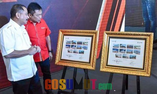 Bantu Tingkatkan Wisatawan Mancanegara, Telkomsel Hadirkan Kartu Perdana 'simPATI Tourist Wonderful Indonesia