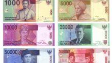 Desember, Uang Rupiah Bergambar Pahlawan Baru akan Diluncurkan