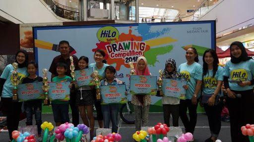 Gonews Ribuan Pelajar Sd Unjuk Kreativitas Di Grand Final Hilo