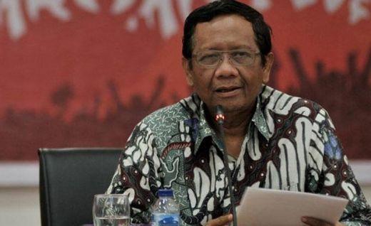 Mahfud MD Jamin Pelantikan Presiden Lancar dan Baik