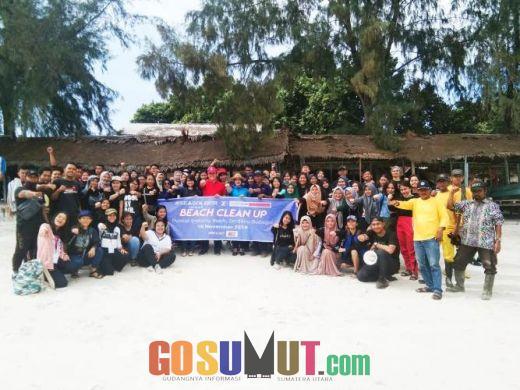Seasoldier - Sampoerna Ajak Masyarakat Memilah Sampah Lewat Program #BersihkanWarungku
