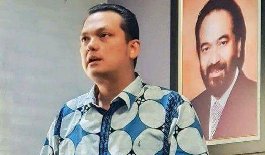 Martin Manurung Kecam dan Kutuk Aksi Teror Bom