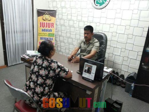 Pengedar Sabu Asal Tanjung Balai Diamankan Polisi Asahan