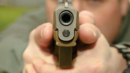 Minta Tebusan, Warga Tembung Disekap dan Diancam Tembak