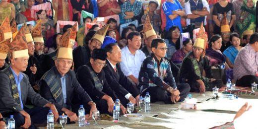 Protes ! Pemko Siantar Lecehkan Keberadaan Etnis Simalungun di Siantar
