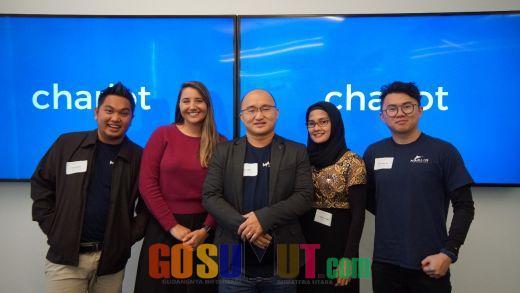 Apresiasi Telkomsel untuk Pengembangan Kualitas Startup Digital Indonesia