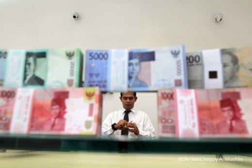 Rupiah Hari Ini Dikisaran Rp13.700 - Rp13.760 per dollar AS