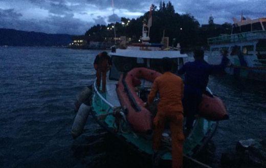 Dua Penumpang KM Sinar Bangun yang Karam di Danau Toba Ditemukan Tewas