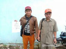 Warga Nagori Huta Urung Akan Unjuk Rasa Ke Kantor Bupati Dan DPRD Simalungun