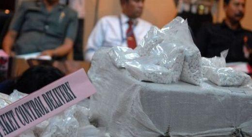Tersangka Bandar Narkoba yang Tewas Ditembak BNN Adalah Kordinator Penyeludupan Narkoba
